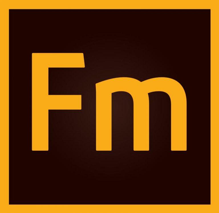 Adobe FrameMaker (2017) для образования постоянная лицензия