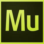 Adobe Muse CC подписка на 12 месяцев для образования