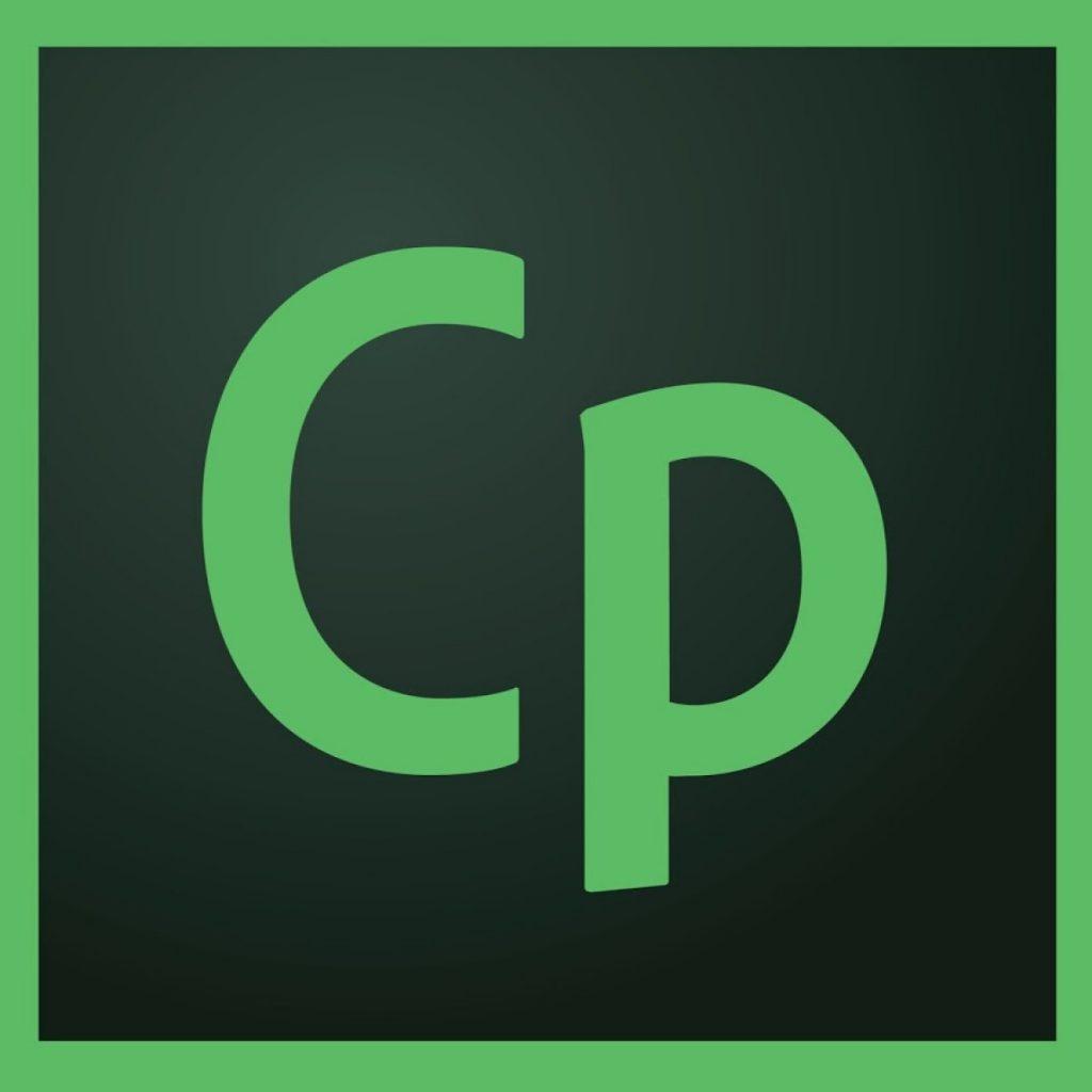 Adobe Captivate for teams подписка на 12 месяцев