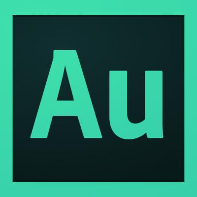 Adobe Audition CC подписка на 12 месяцев для образования