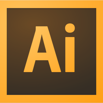 Adobe Illustrator CC подписка на 12 месяцев для образования