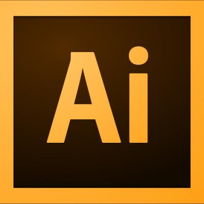 Adobe Illustrator CC подписка на 12 месяцев