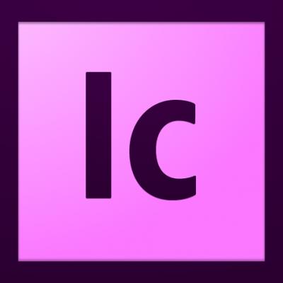 Adobe Incopy CC подписка на 12 месяцев